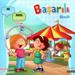 1. Sınıf Sesli Hikaye Okuma Kitabı 5 Kitap Ne Yapalım Nasıl Davranalım Üçgen Çocuk