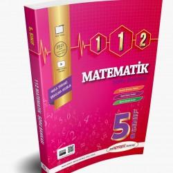112 Matematik Yayınları 5. Sınıf Matematik Soru Bankası