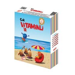 3. Sınıf Hikaye Kitabı 6 Kitap Çok Vitaminli Bir Seri Gizemli Bahçe