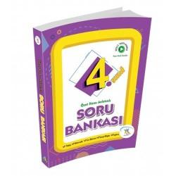 5 Renk Yayınevi 4. Sınıf Tüm Dersler Soru Bankası