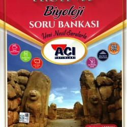 Açı Yayınları 11. Sınıf Biyoloji Soru Bankası