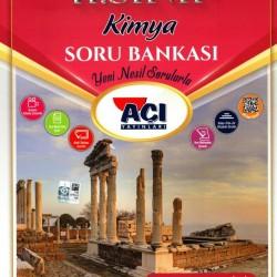 Açı Yayınları 11. Sınıf Kimya Soru Bankası