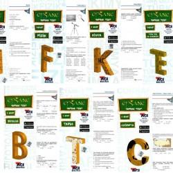 Açı Yayınları 9. Sınıf Efsane Çek Koprat Yaprak Test Seti 7 Test
