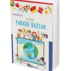 Açı Yayınları Resimli Türkçe Sözlük