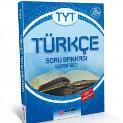Açık Ara TYT Türkçe Soru Bankası