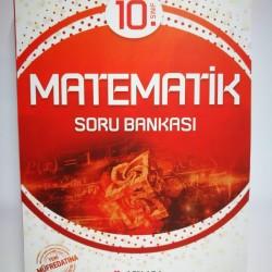 Açık Ara Yayınları 10. Sınıf Matematik Soru Bankası