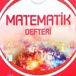 Açık Ara Yayınları 10. Sınıf Matematik Defteri