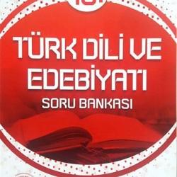Açık Ara Yayınları 10. Sınıf Türk Dili Ve Edebiyatı Soru Bankası