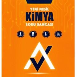 Avantaj Yayınları 11. Sınıf Kimya Soru Bankası