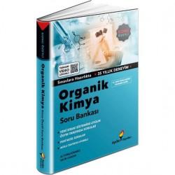 Aydın Yayınları Organik Kimya Soru Bankası