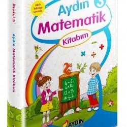 Aydın Yayınları 3. Sınıf Matematik Kitabım