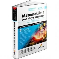 Aydın Yayınları TYT Matematik-1 Ders İşleyiş Modülleri