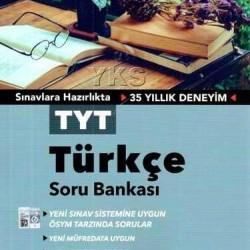 Aydın Yayınları TYT Türkçe Soru Bankası