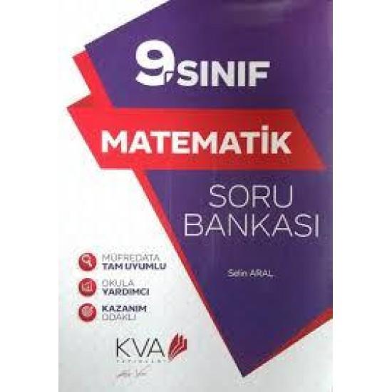 KVA Yayınları 9. Sınıf Matematik Soru Bankası