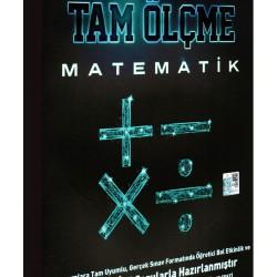 Bilfen 6. Sınıf Matematik Tam Ölçme Yeni