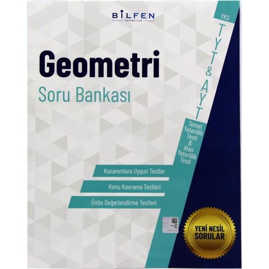Bilfen TYT-AYT Geometri Soru Bankası