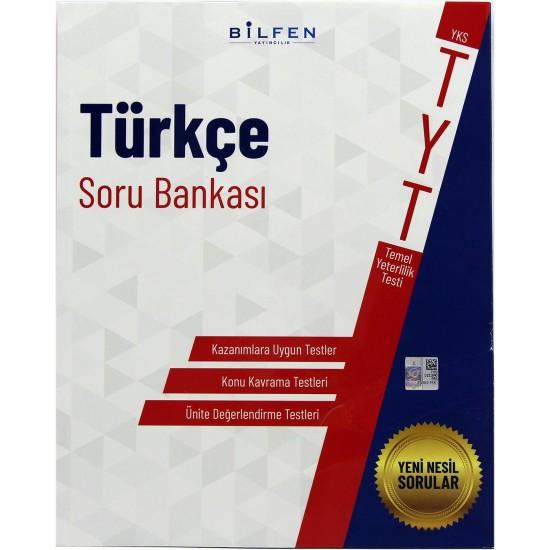 Bilfen TYT Türkçe Soru Bankası