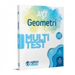 Eğitim Vadisi AYT Geometri Multi Test Koparmalı