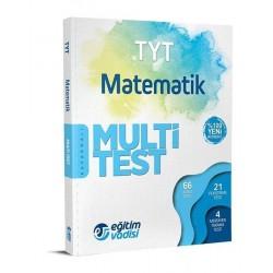 Eğitim Vadisi TYT Matematik Multi Test Kopartmalı