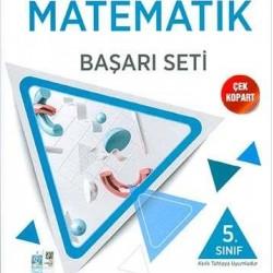 Fen Bilimleri Yayınları 5. Sınıf Matematik Başarı Seti