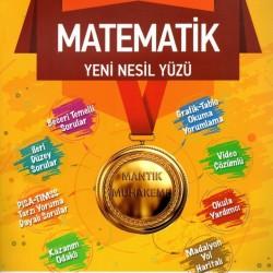Gezegen Yayıncılık 7. Sınıf Madalyonun Matematik Yüzü