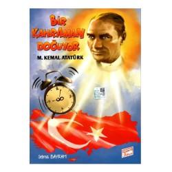 2,3 ve 4. Sınıf Bir Kahraman Doğuyor M. Kemal Atatürk Gizemli Bahçe
