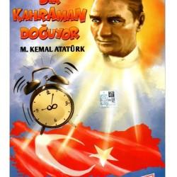 2 , 3 ve 4. Sınıf Bir Kahraman Doğuyor M. Kemal Atatürk Gizemli Bahçe