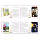 Gizemli Bahçe Bilge ile Fene Yolculuk Hikaye Seti 10 Kitap