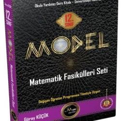 Gür Yayınları 12. Sınıf Model Matematik Fasikülleri Seti