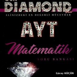 Gür Yayınları AYT Diamond Matematik Soru Bankası