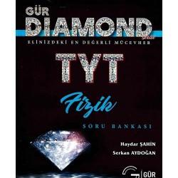 Gür Yayınları Diamond Serisi TYT Fizik Soru Bankası