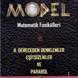 Gür Model Matematik Fasikülleri 2. Dereceden Denklemler Eşitsizlikler ve Parabol