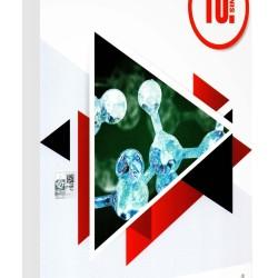 Kampüs Yayınları 10. Sınıf Kimya Konu Özetli Soru Bankası