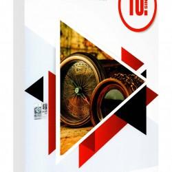 Kampüs Yayınları 10. Sınıf Tarih Konu Özetli Soru Bankası