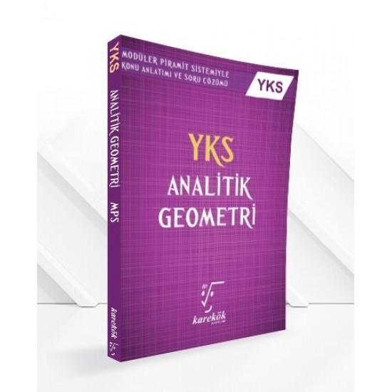 Karekök AYT Analatik Geometri MPS
