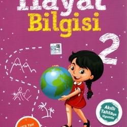 Kitap & Kitap 2. Sınıf Hayat Bilgisi Gün Gün Çalışma Yaprakları