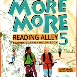 Kurmay ELT More And More 5. Sınıf English Reading Alley 2021