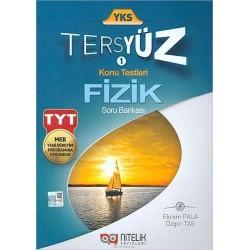 Nitelik Yayınları TYT Fizik Tersyüz Soru Bankası