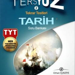 Nitelik Yayınları TYT Tarih Soru Bankası