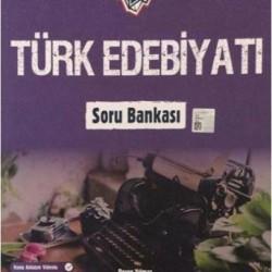 Okyanus AYT İceberg Türk Edebiyatı Soru Bankası