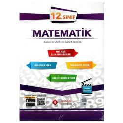 Sonuç Yayınları 12.Sınıf Matematik Modüler Set