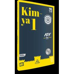 Soru Kalesi Kimya - 1 ADF TYT Ders Anlatım Föyleri