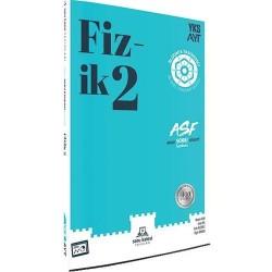 Soru Kalesi Fizik - 2 ASF AYT Soru Bankası