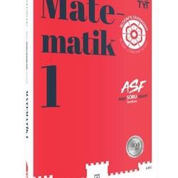 Soru Kalesi Matematik - 1 ASF TYT Soru Bankası