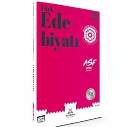 Soru Kalesi Türk Edebiyatı ASF AYT Soru Bankası