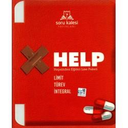 Soru Kalesi Help Limit Türev İntegral Lise Paketi