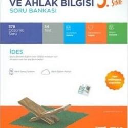 Teas Press Yayınları 5. Sınıf Din Kültürü Ve Ahlak Bilgisi Soru Bankası