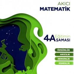Teas Press Eğitimin 4 Aşaması 1. Sınıf Matematik