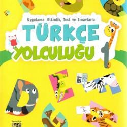 Üçgen Yayıncılık 1. Sınıf Türkçe Yolculuğu