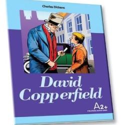 YDS Publishing David Copperfield A2+ İngilizce Hikaye